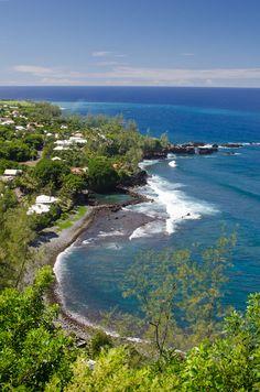 La Reunion/Reunion Island - I want to go here!