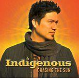 Chasing the Sun [CD]