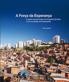 A transformação social de Paraisópolis