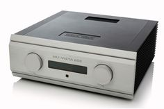 Nu-Vista 600, il nuovo super-integrato di Musical Fidelity.  Ad affiancarsi al top di gamma, un prodotto semplificato ma comunque in grado di garantire lo stesso sound-feeling.  http://audiogamma.it/notizia/nu-vista-600-il-nuovo-super-integrato-di-musical-fidelity/1/742.html