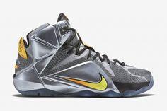 "Nike LeBron 12 ""Flight"""