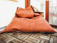 Sitzsack aus Kork nähen | Für Siehttp://www.fuersie.de/diy/naehanleitungen/galerie/sitzsack-aus-kork-naehen