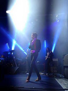 Brandon Flowers - Manchester - 24/05/2015
