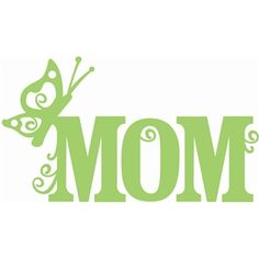 Silhouette Design Store - Search Designs : mothers day