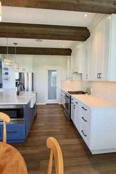Beautiful Interior Design, Beautiful Interiors, Design Ideas, Kitchen, Home Decor, Cooking, Decoration Home, Room Decor, Kitchens