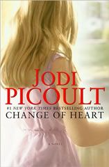 One of many great books by Jodi Picoult which I have on board. Looking forward to acquiring more. She combines matters of the spirit with great stories and I don't know whether men would enjoy reading her - must ask mine to try one :-)