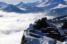 Ski Avoriaz | Avoriaz Ski Resort | Information & Guides | PowderBeds