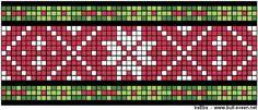 forkleband monster14 Inkle Weaving Patterns, Loom Weaving, Knitting Patterns, Card Weaving, Tablet Weaving, Finger Weaving, Inkle Loom, Fair Isle Knitting, Czech Glass
