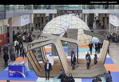 FLEXBRICK. Concurso TransHitos 2016. Tejido cerámico Ceramic textiles Tissu céramique Teixit ceràmic. Envolventes/Building skin/Building envelope/L'enveloppe du bâtiment; Pavimentos/Floor/Sol; Fachadas/Facade/Façade; Cubiertas/Roof/Toit /Toiture; Celosias/Lattice/Treillis/Brise soleil/Grilles; Pergolas; Catenarias/Catenary/Caténaire