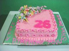 Homemade Birthday Cake | Tasty Kitchen: A Happy Recipe Community!