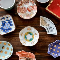 amabroアマブロJAPANMADEMAME豆皿13種類【和食器うつわ磁器食卓テーブルウェアギフトMAME】