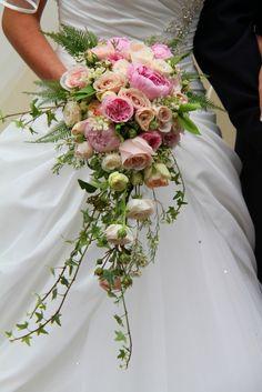 bouquet de mariage / bouquet de mariée #wedding #bouquet #bridalbouquet