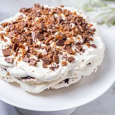 Candy Recipes, Baking Recipes, Dessert Recipes, Grandma Cookies, Meringue Pavlova, Candy Drinks, Food Cakes, Food Pictures, Food Inspiration