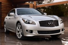 Awesome Infiniti Mileage Sedan HD Wallpapers Picture