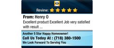 Excellent product Excellent Job very satisfied with result