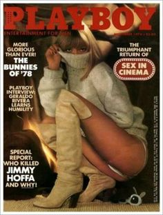 Playboy USA November 1978 featured by Playmate Monique St. Playboy Bunny, Playboy Playmates, Penthouses Magazine, Hugh Hefner, Playmates Of The Month, Thing 1, Ann Margret, Joan Collins, Capes