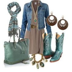 Style This Dress 3