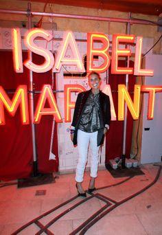 La première boutique Isabel Marant à Londres   DailyELLE