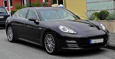 Description Porsche Panamera 4S (970) – Frontansicht, 20. September ...