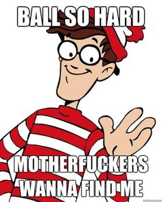 I love this song, and Waldo. SUPER FUNNY