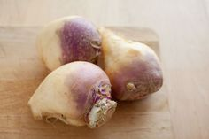 What's a Rutabaga? A Delicious Pickle, That's What - Try This Recipe