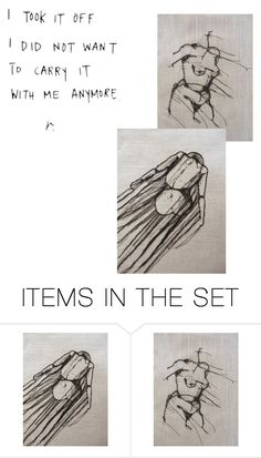 """""""-"""" by yiruma ❤ liked on Polyvore featuring art"""
