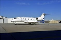 Challenger 300, Engines and APU on MSP Gold, CAMP, ATG-5000 WIFI #aircraftforsale