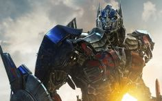WALLPAPERS HD: Transformers Age of Extinction