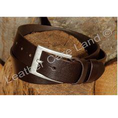 Ζώνη δερμάτινη Belt Buckles, Bracelets, Leather, Jewelry, Fashion, Bangle Bracelets, Jewellery Making, Moda, Jewerly