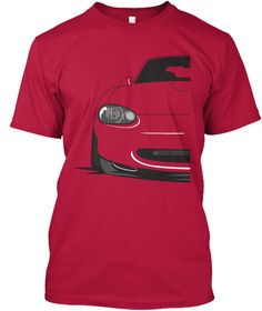 MX5 T Shirts £15 and Hoodies £25P&P £2.75 for the first apparel item and only £0.50 for each additional item.**Not Available in Shops**Select your style and then,Click the GREEN button to choose your size and orderAll major credit cards / payment options acceptedCheck out our other mazda mx designs in the storehttps://teespring.com/stores/mx5-apparel