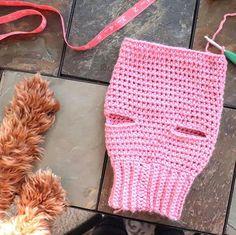 Crochet Basic Dog Sweater – Free Step by Step Tutorial – Maria's Blue Crayon Crochet Basic Dog Sweater – Free Step by Step Tutorial – Maria's Blue Crayon,Bonnie Free crochet dog sweater pattern tutorial. Crochet Dog Sweater Free Pattern, Dog Coat Pattern, Crochet Dog Patterns, Knit Dog Sweater, Free Crochet, Dog Crochet, Small Dog Sweaters, Cat Sweaters, Crochet Dog Clothes