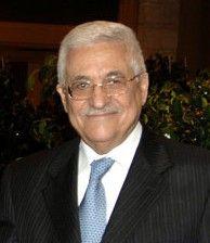 Mahmoud Abbas – Primeiro Ministro Palestino, FATAH