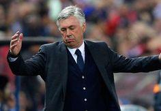 Ancelotti: Goalless draw not so good