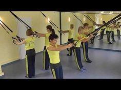 5492adc0b47 TRX Suspension Training Pilates with Karin Klinke • Koblenz • Germany