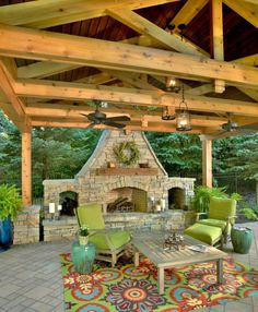 Beautiful #outdoor #living  #vprealty