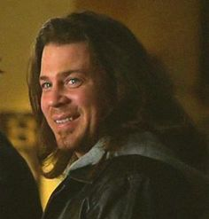 Christian Kane from Leverage