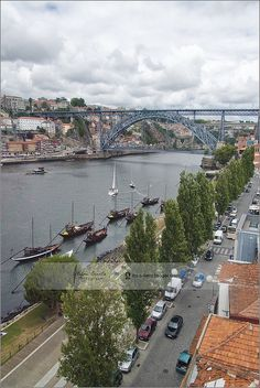 Sunday in Porto | Portugal | Flickr – Compartilhamento de fotos!