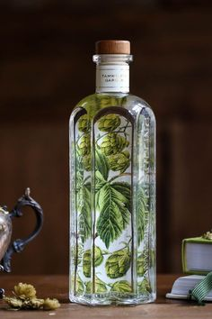 Tamworth Garden Wild Hops Gin   Tamworth Distilling