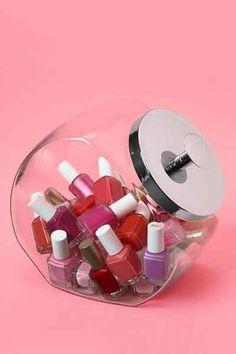 .3 Ideen: So organisierst du deine Beauty-Produkte