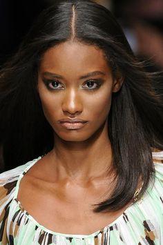 Melodie Monrose - Fashion Model
