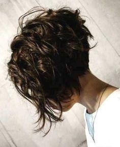 Short Wavy Haircuts, Layered Haircuts For Women, Short Hair Cuts For Women, Long Hair Cuts, Bob Hairstyles, Bob Haircuts, Celebrity Hairstyles, Straight Hairstyles, Wedding Hairstyles