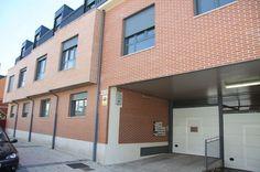 Apartamentos nuevos en Arroyo de la Encomienda (Valladolid). 50 m2, 1 hab y 1 baño. En una zona residencial cercana a toda clase de servicios.  New apartments in Arroyo de la Encomienda (Valladolid). 50 m2, 1 bed & 1 bath. Residential area. Desde/From 81.200 €.