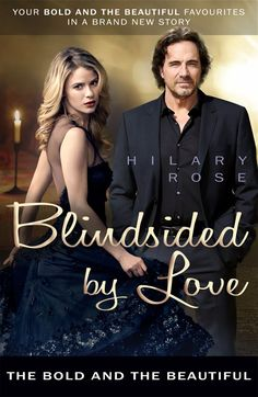 You Can't See This on Television: New Alternate Universe Novela Tells a Brand New Story About a Romance Between Caroline and Ridge