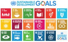 In September 193 world leaders agreed to 17 Global Goals for Sustainable Development. If these Goals are completed, it would mean an end to extreme poverty, inequality and climate change by Les Nations Unies, United Nations, Un Global Goals, Un Sustainable Development Goals, Sustainability Consulting, Business Sustainability, Sustainable Management, Engineering Consulting, Poverty And Hunger