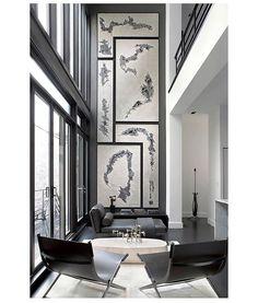WEBSTA @ shaunasstage_ - Lukas Machnik Interior Design  @lukasmachnik
