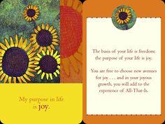 #12 - Joy is everything