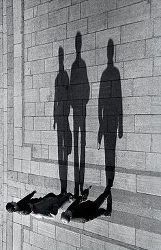 A page with darn cool shadow photography, this picture is, in my mind, THE coolest!