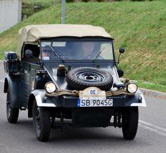 Kubelwagen by quapouchy-moto on DeviantArt