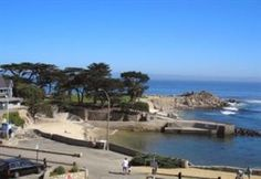 Pacific Grove, CA: The accommodations at Lover& Point Place are the ultimate bay-view getaway for your stay on the Monterey Peninsula! Views of Monterey Bay and Lover. California Honeymoon, Oceanfront Vacation Rentals, Monterey Peninsula, Monterey Bay, Places Ive Been, Beach, Ocean Views, Pacific Ocean, Condominium