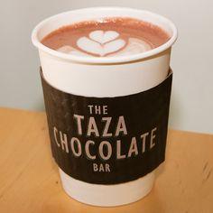 Taza Has a New Chocolate Bar in Boston Public Market | bostonmagazine.com